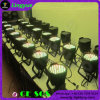 Diodo emissor de luz profissional da PARIDADE do DJ 54X3w da luz do estágio