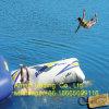 Saco do salto de 2016 do lago gigante da água da catapulta da gota do salto descansos infláveis de venda quentes/água