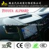Antideslumbrante navegación del coche Parasol para Toyota Alphard 20 Serie