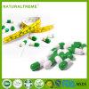 Eigenmarken-bester Gewicht-Verlust, der grüne Kapseln abnimmt