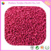 Rose Masterbatch rojo para la resina del polipropileno