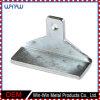 El triángulo apropiado del montaje del metal apoya el corchete menor/mayor ajustable