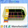 Trampolines grandes baratos profesionales, trampolines de interior usados para la venta