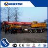 Asta diritta di Sany gru Stc250 del camion da 25 tonnellate