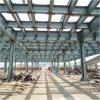 Oficina pré-fabricada do aço estrutural para a planta de borracha