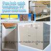 Nocken-Verschluss-schnelles Installation PU-Panel-Kühlraum