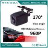 Mini macchina fotografica larga nascosta di retrovisione dell'automobile di angolo di vista di 170 gradi