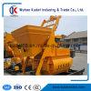De elektrische Concrete Mixer van de dubbel-As (JS500)