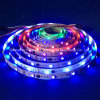 Striscia del chip 60LEDs 18W DC24V LED di colore completo SMD5050 di RGB IP20