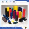 Rilievo Manufactured del PE di UHMW, parti di plastica di Uhwmpe, scheda di CNC UHMW-PE