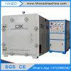 Máquina de calefacción modificada para requisitos particulares del Hf del compartimiento del rectángulo de la talla