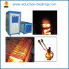Gebruiker Geprijste het Verwarmen van het Smeedstuk van de Staaf van de Inductie van de Controle IGBT Generator