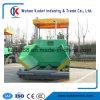Largeur 2.5-4.5m de pavage à roues de machine à paver d'asphalte (RP452L)