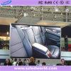 Étalage de panneau polychrome d'intérieur d'écran de P3 DEL pour la publicité
