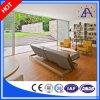 Puertas deslizantes interiores y exteriores del aluminio/de aluminio y Windows