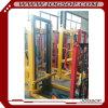 저가 최신 인기 상품 수동 포크리프트 1000kg 유압 수동 쌓아올리는 기계