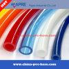 Tuyau en plastique PVC flexible transparent