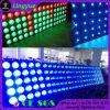 Matriz de la luz 25X30W LED de la matriz de DJ