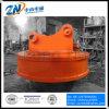 75%の使用率Emw-120L/1-75が付いているDia1200mm掘削機の磁石