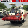 販売のための4lz-4.0e Kubotaの水田の収穫機機械価格