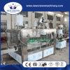 帽子を離れたねじれのガラスビンのための中国の高品質のフルーツジュースのびん詰めにする機械