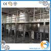 Matériels d'usine de traitement des eaux de RO Purfication