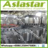 Máquina de rellenar del agua pura de la instalación de envasado del agua mineral