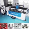 tagliatrice del laser della fibra di CNC 500W per elaborare della lamiera sottile