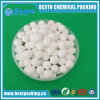 Bola activada adsorbente blanco del alúmina de las bolas