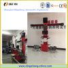 車の給油所装置、3D車輪のアライナの自動研修会機械Ds6