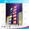 Verde LED al aire libre de gas Precio cambiador sesión