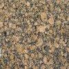 Granito baltico di pietra naturale Polished del Brown delle mattonelle di pavimento
