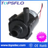 C.C. Mini Water Pumps, C.C. Pump, Solar Subaqueous Pump (TL-B04) de 12V/24V Brushless Centrifugal Cooling Circulating de Solar Power Water Heater