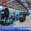 Bandes de conveyeur résistantes au feu pour la mine de houille dans le système de transport matériel