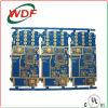 Tablero de múltiples capas del PWB con PWB del oro de la inmersión (WDF04)