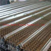 (Hot) Good Quality Galvanized Templet Mesh for Sale