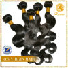 6A Wholesale Unprocessed Body Wave 또는 브라질 Hair 또는 브라질 Body Wave/Virgin Remy Human Hair Extension