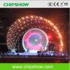 Écran d'intérieur polychrome bon marché de Chipshow RVB P5 LED