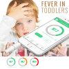 Температуры высокой лихорадки термометра домочадца Didicer термометр младенца уха франтовской миниый