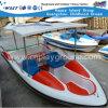 Electric Boat, Parque de atracciones de agua Electric Boat (A-07708E)