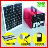 sistema eléctrico solar portable 20W