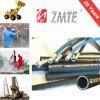 Boyau en caoutchouc hydraulique flexible et ajustage de précision de SAE R9