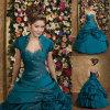 Quinceanera veste os vestidos da representação histórica (SO-1068)