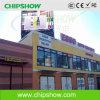 Écran polychrome d'affichage à LED de la publicité extérieure de Chipshow Ak16