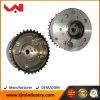 leva Phaser del producto de 24370-2b700 Vvt/piñón del árbol de levas de la sincronización del motor para Hyundai
