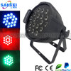 최고 Quality 18PCS*10W 6in1 Stage LED PAR Light