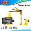 Grue diesel de fabrication de la Chine mini