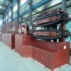Máquina de solda de tubo de aço inoxidável Dn15-Dn300