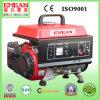 Gerador pequeno da gasolina da gasolina 600W do fio de cobre de 100%
