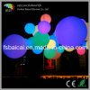 LED Lighting Ball, LED Ball Light per la festa nuziale